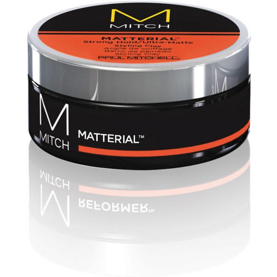 Mitch Matterial >> Mitch® Matterial - Friseurportal Friseur & Beauty.de ...