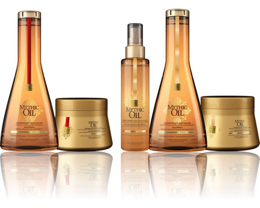 Das Vitamin und für die Verstärkung des Haares