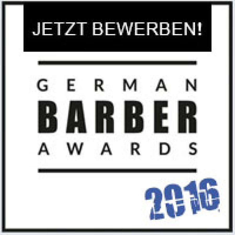 German Barber Awards 2016