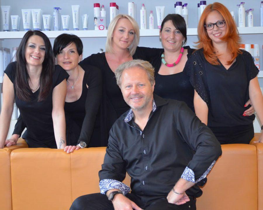 Newsbild Michael Langer Friseur - aus Liebe zum Beruf