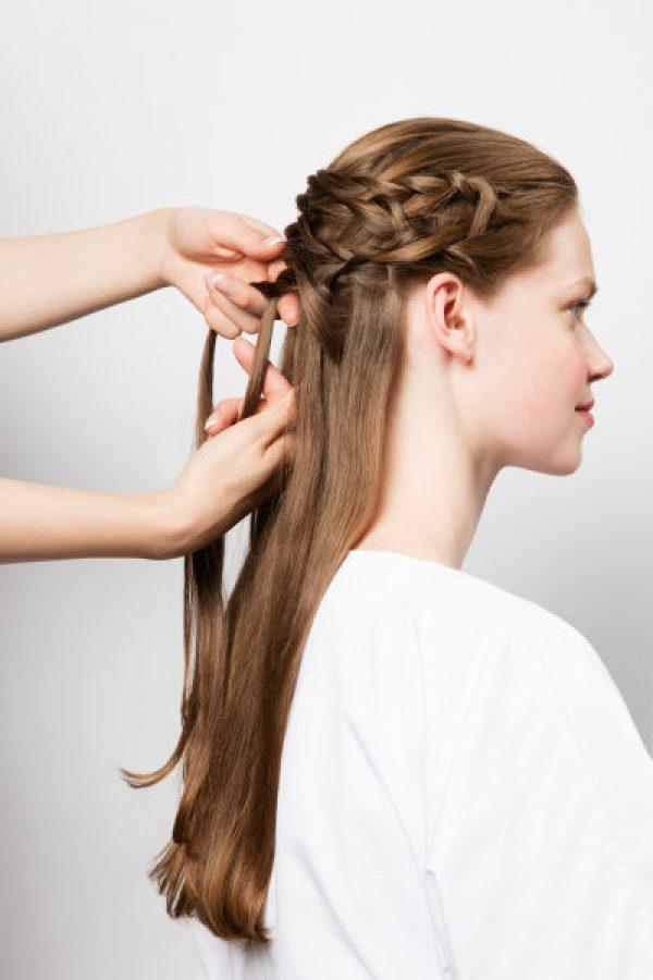 arnoldy & traub präsentieren trendige dirndl-frisuren zur