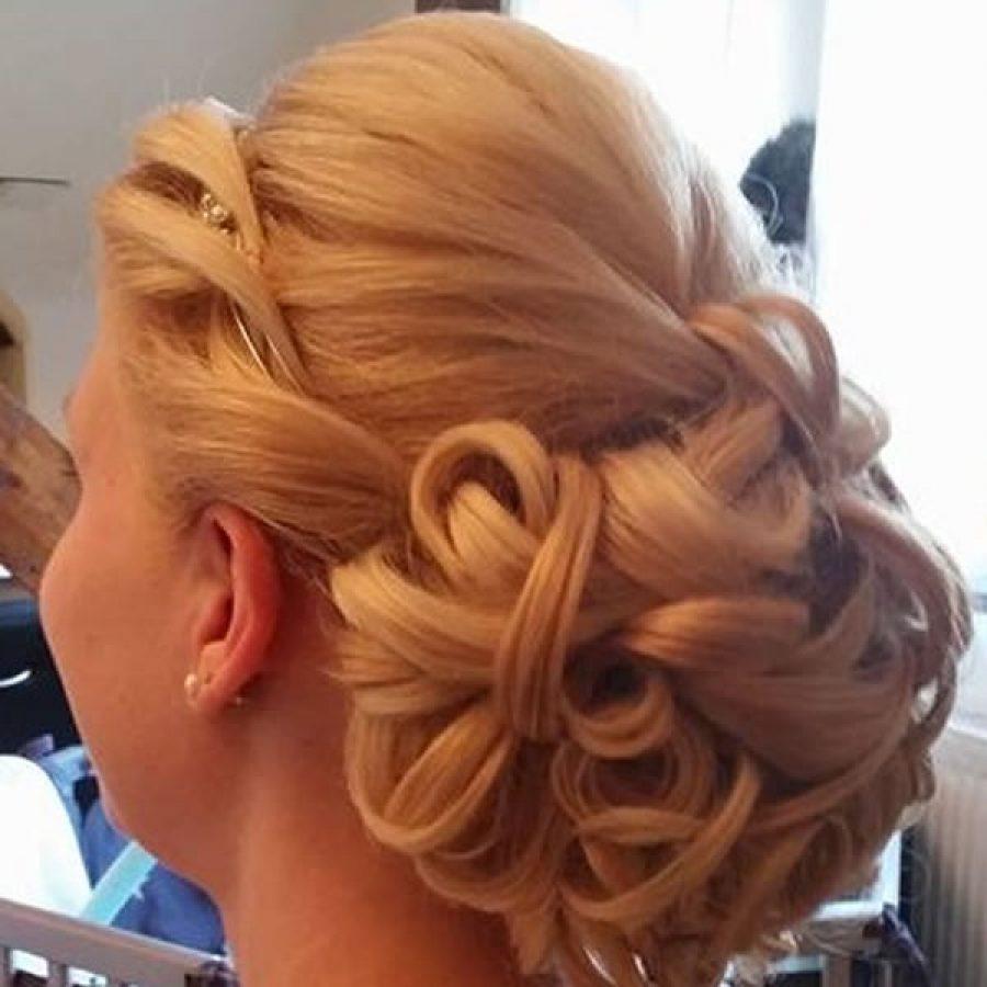 Hochzeit Fur Gala Frisuren Tondeo Facebook Challenge Friseurportal