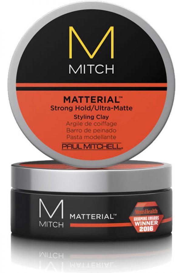 Mitch Matterial >> MarulaOil und Mitch® räumen richtig ab | Friseurportal | Frisuren | Trends