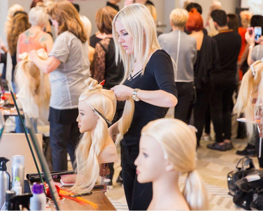 Hair Camp 2016 Friseurportal Frisuren Trends Haare