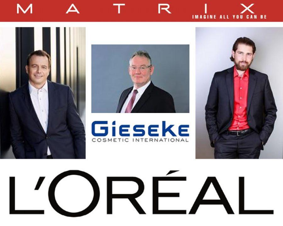 MATRIX + Gieseke besiegeln neue Partnerschaft