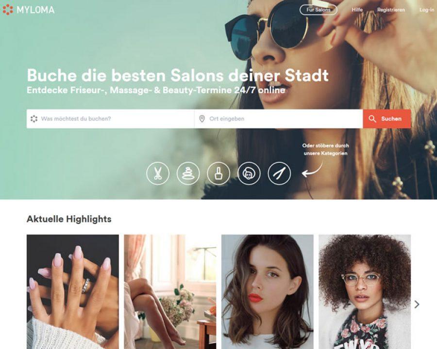 MYLOMA GmbH: