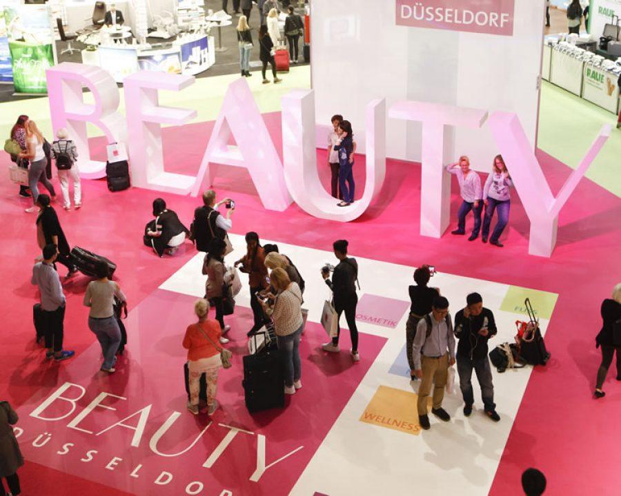Beauty Düsseldorf 2017 Begeistert Kosmetikbranche Friseurportal