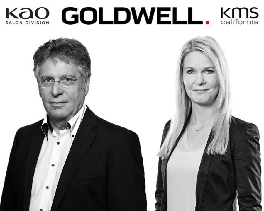 Neue Direktorin Key Account für das Kao Salongeschäft Deutschland, Österreich und Schweiz