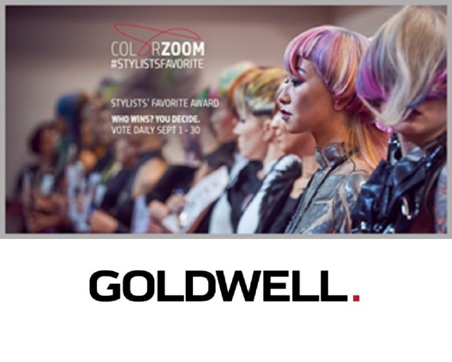 Trendfrisuren 2017 - GOLDWELL Stylists Favorite Award 2017