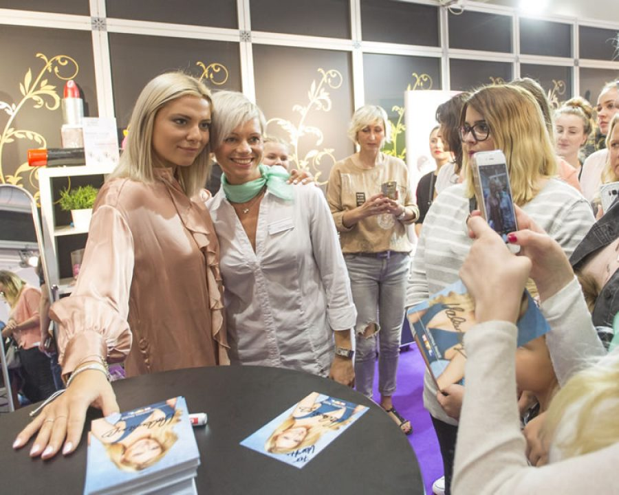 Newsbild COSMETICA meets Hannover