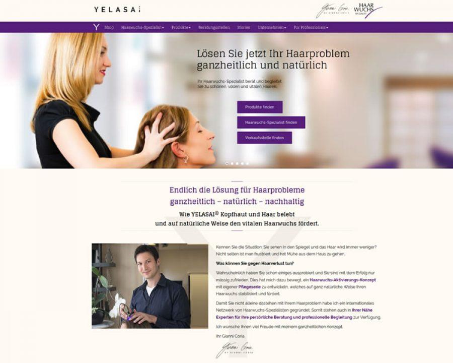YELASAI GmbH: