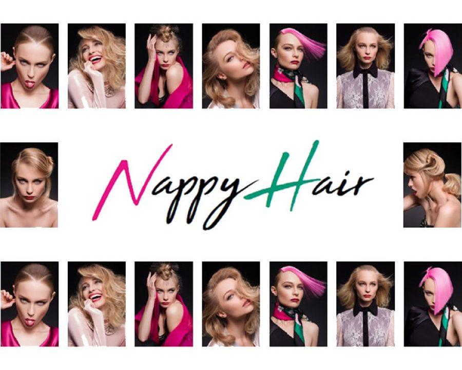 Nappy Hair - It Looks Frühjahr/ Sommer 2018 - Bild