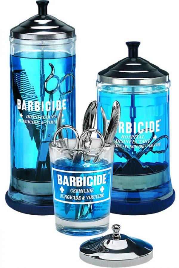 Barbicide Das Original Seit 1947