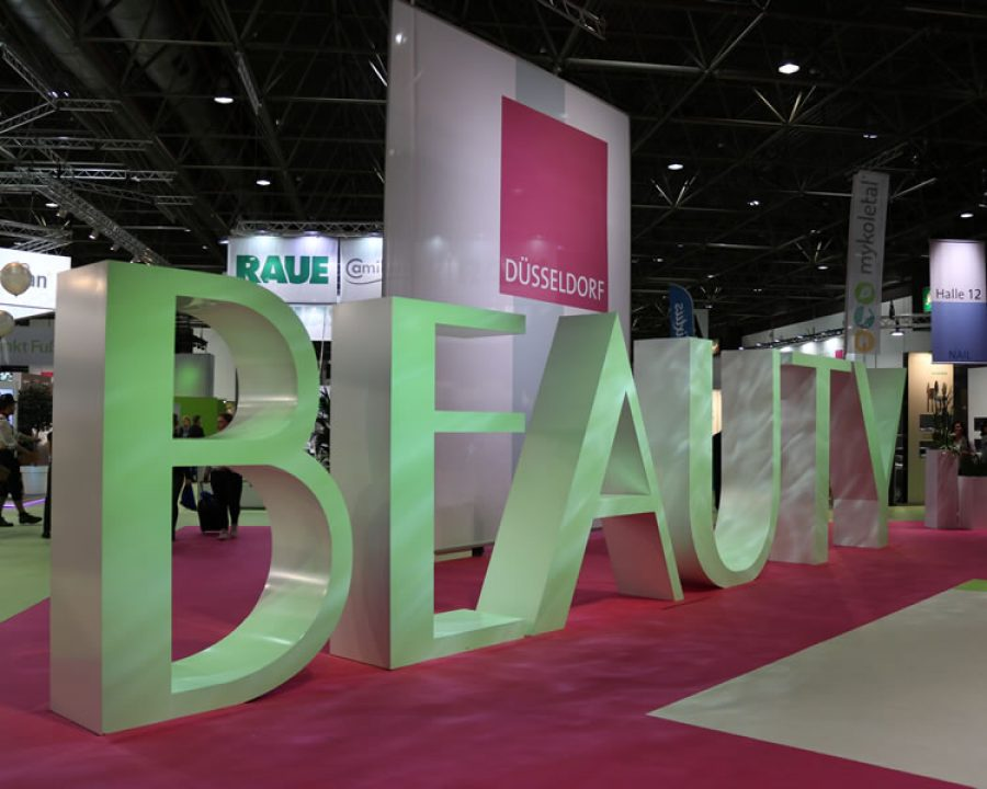 Newsbild Impressionen Beauty 2018