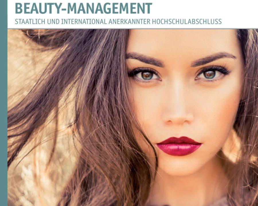 Frisuren 2018 - Der Bachelorstudiengang Beauty-Management startet