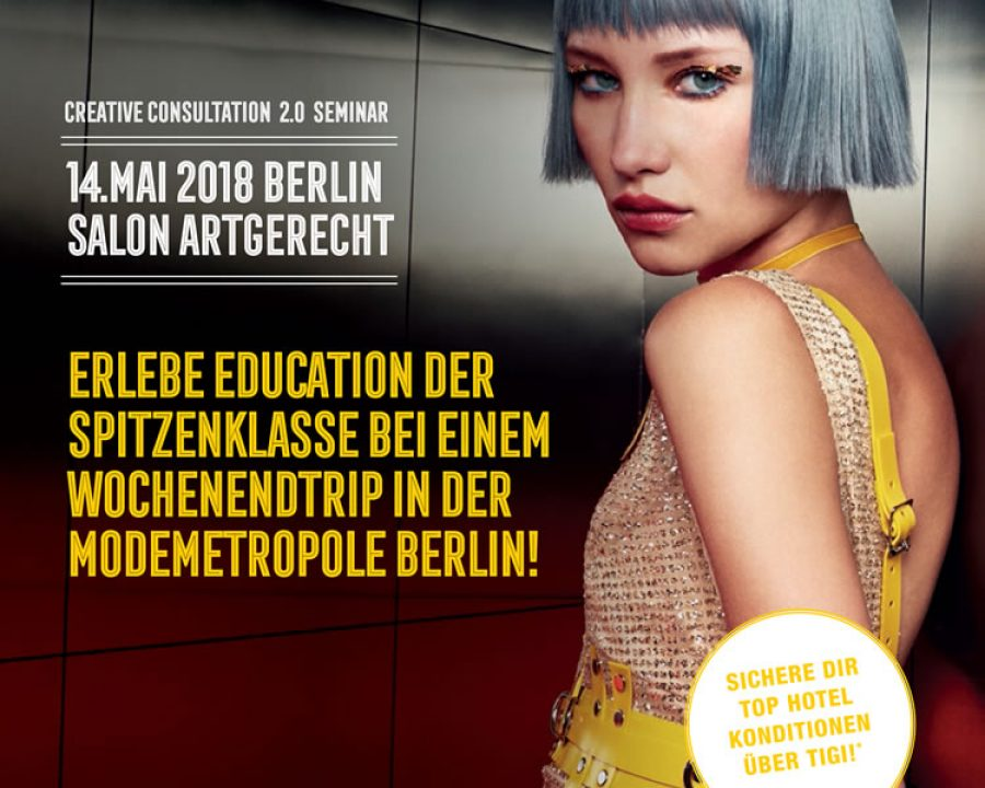 Newsbild Creative Consultation 2.0 Seminar