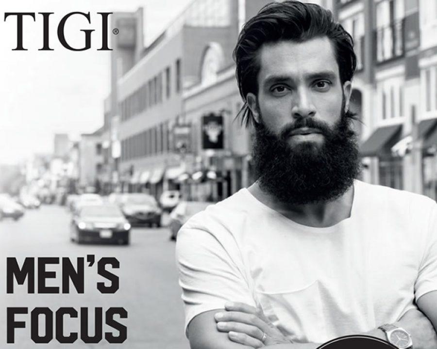 Frisuren 2018 - Men's Focus Seminar mit Barber Special