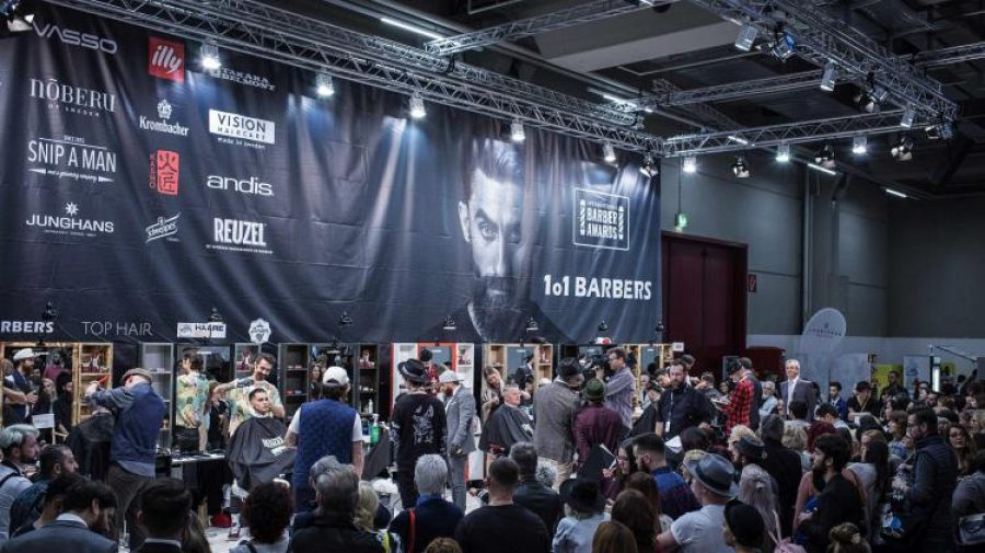 International Barber Awards 2018