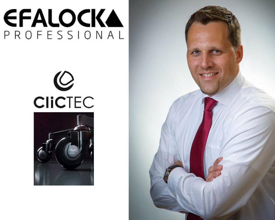Frisuren 2018 - Innovation CLICTEC