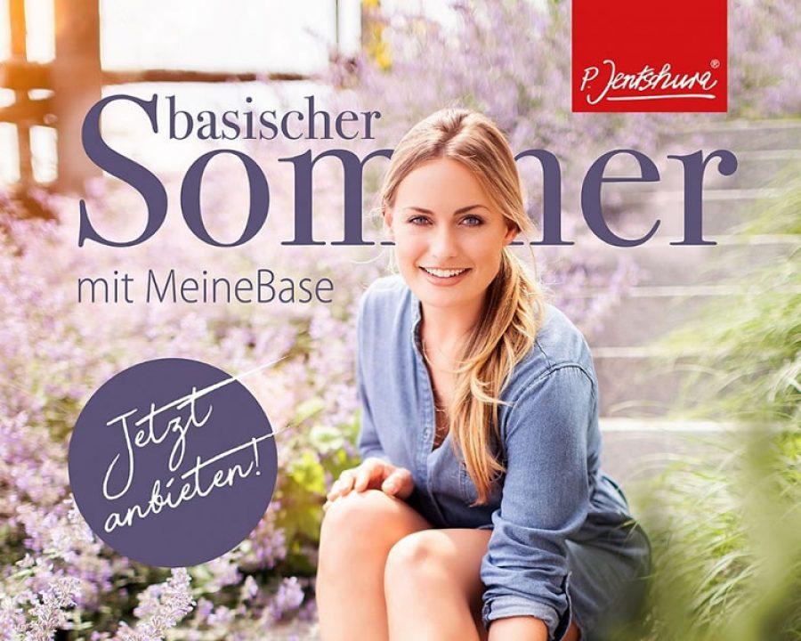 Frisuren 2018 - Basischer Sommer - jetzt anbieten!