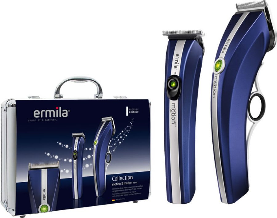 Limited ermila Midnight Blue Edition