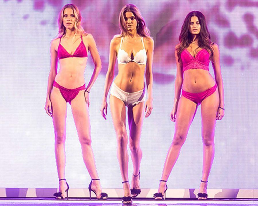 Bild Berlin Fashion Week 2018 - Lascana