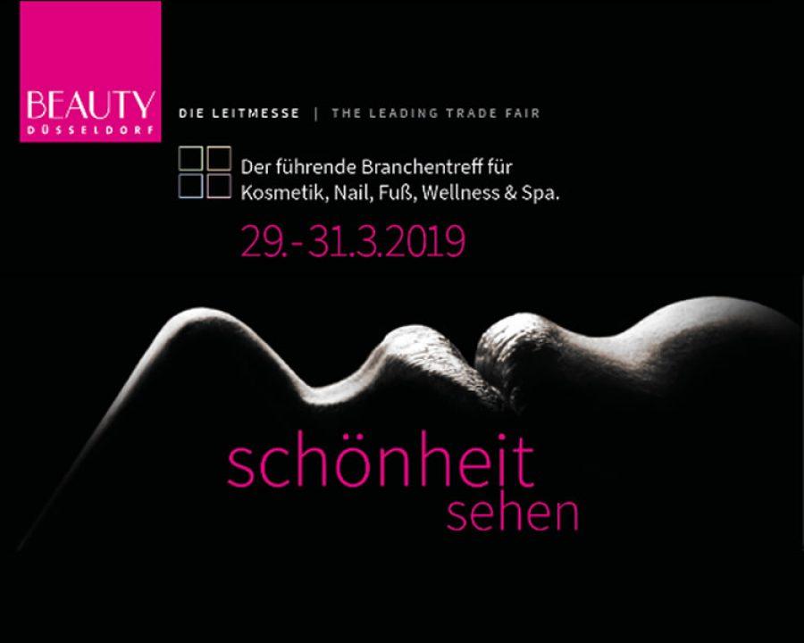 Frisuren 2018 - BEAUTY DÜSSELDORF im neuen Look