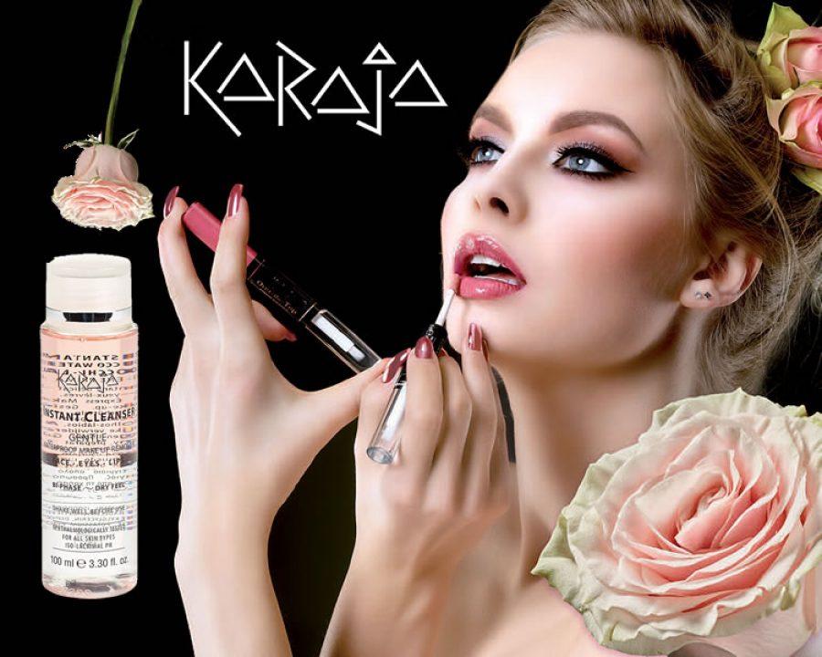 Frisuren 2018 - Instant Cleanser von Karaja
