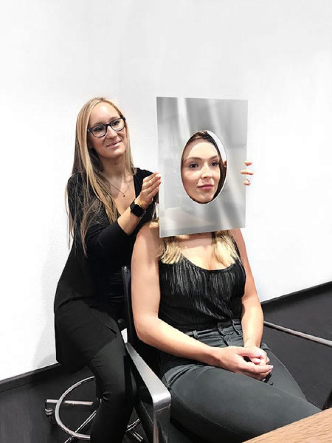 Typberatung Aber Richtig Friseurportal Frisuren Trends Haare