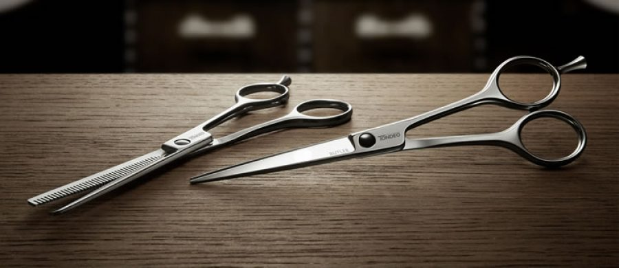 BUTLER neu in der BARBER'S TOOLBAR