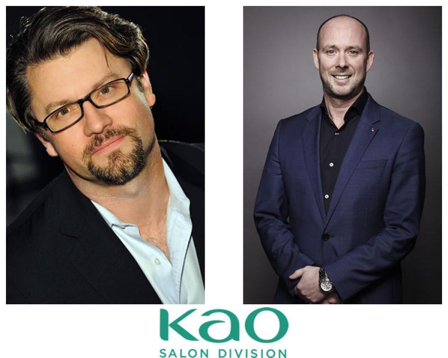 Kao Salon Division gibt neue Führungspositionen bekannt