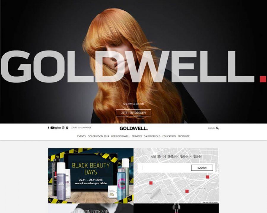 Goldwell Deutschland: