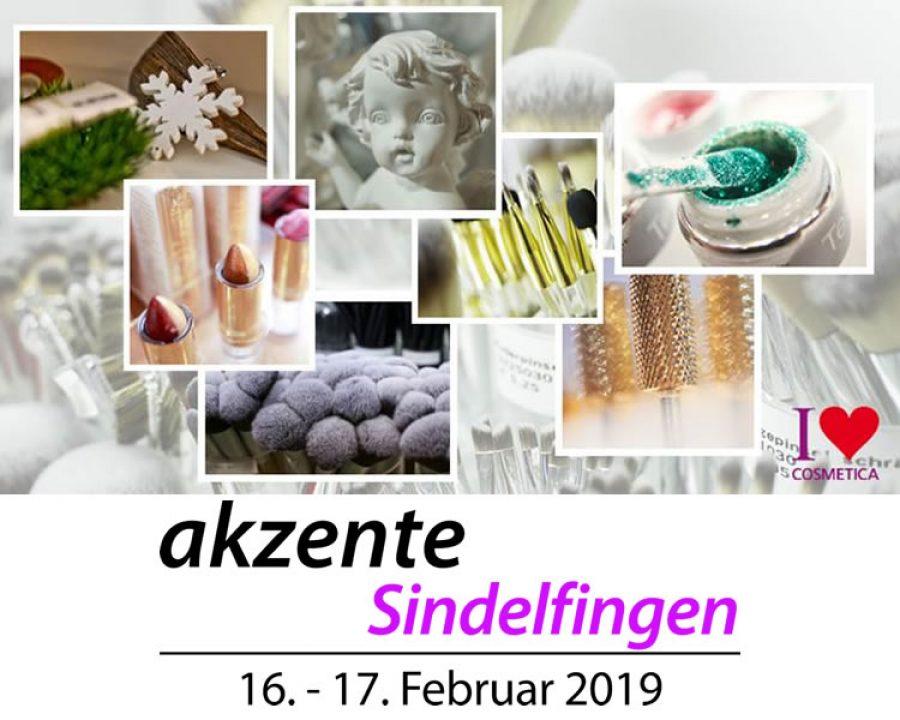 Frisuren 2019 - Die akzente Sindelfingen bringt Farbe in den Winter