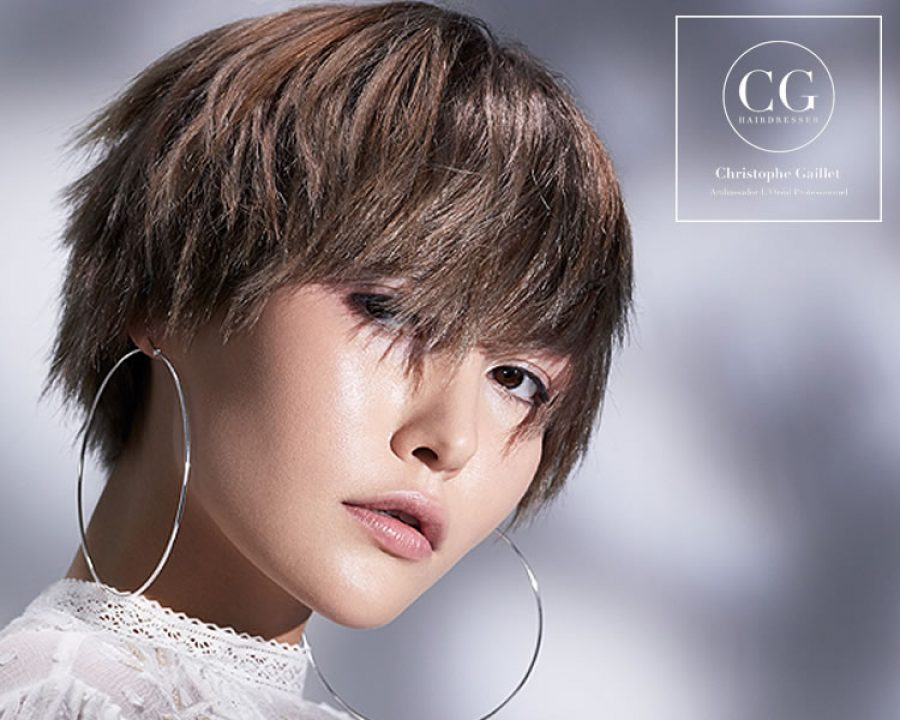 Darjeeling Kollektion Fruhjahr Sommer 2019 Friseurportal Frisuren