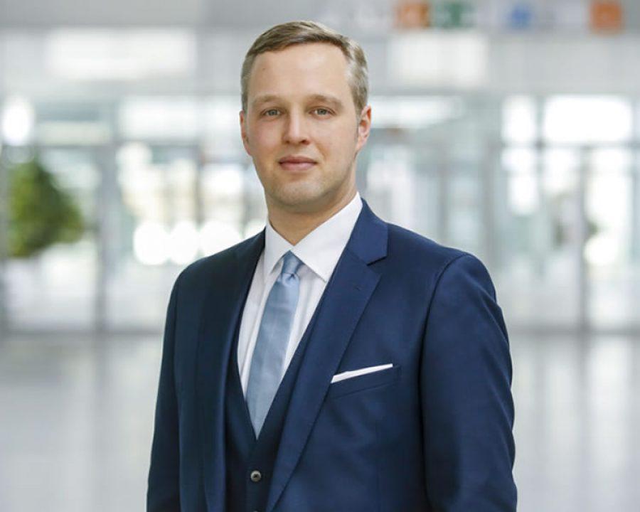 Frisuren 2019 - Hannes Niemann übernimmt Projektleitung