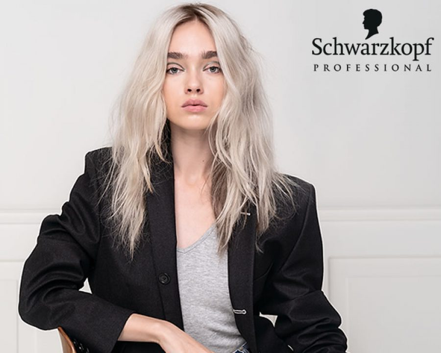 OSiS+ Long Hair Texture
