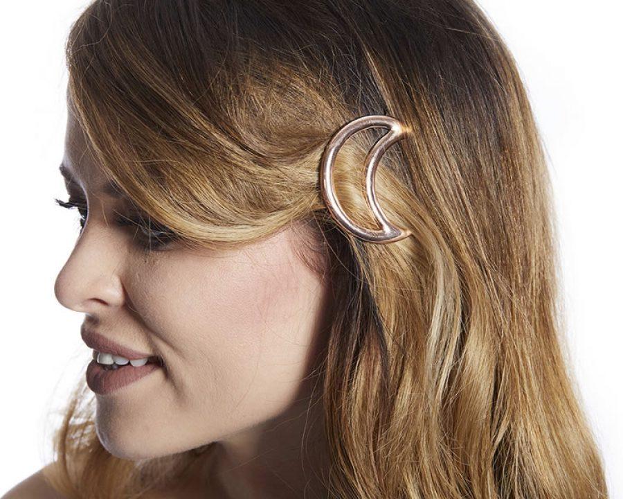 Frisuren 2019 - Neue Haarspangen von Great Lengths