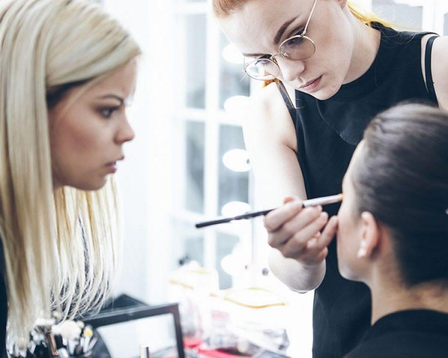 Seminar: Das perfekte Make-Up