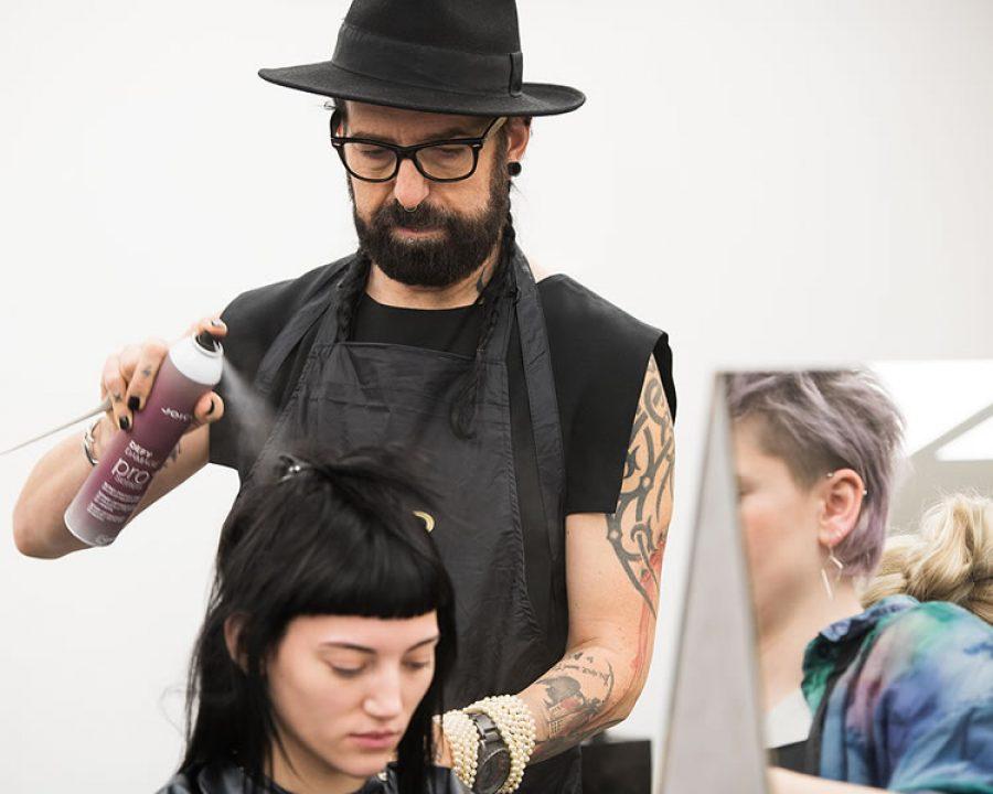 Frisuren 2019 - Hairstylist Marcus Koehler ist neuer Markenbotschafter für JOICO Germany