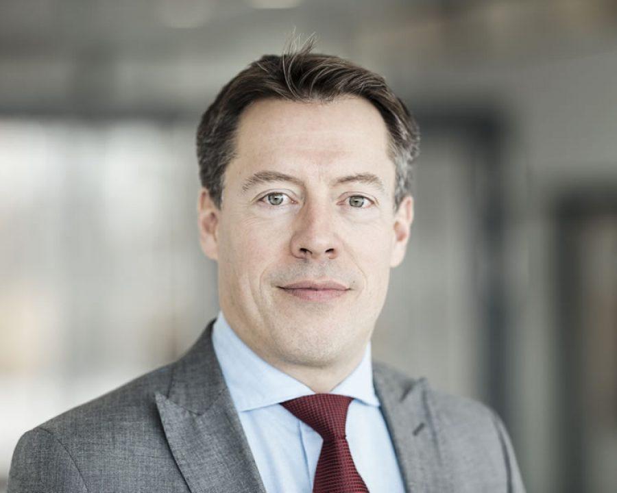 Frisuren 2019 - Stephan Becker wird neuer Geschäftsführer Kao Salon Division Region DACH