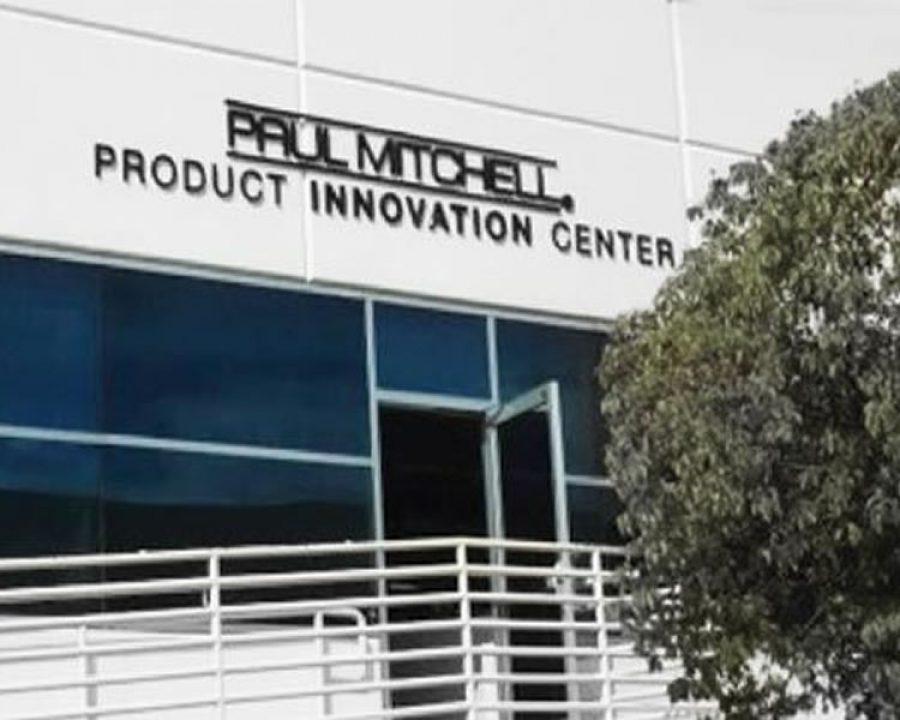 Eine Reise zu John Paul Mitchell Systems® in die USA
