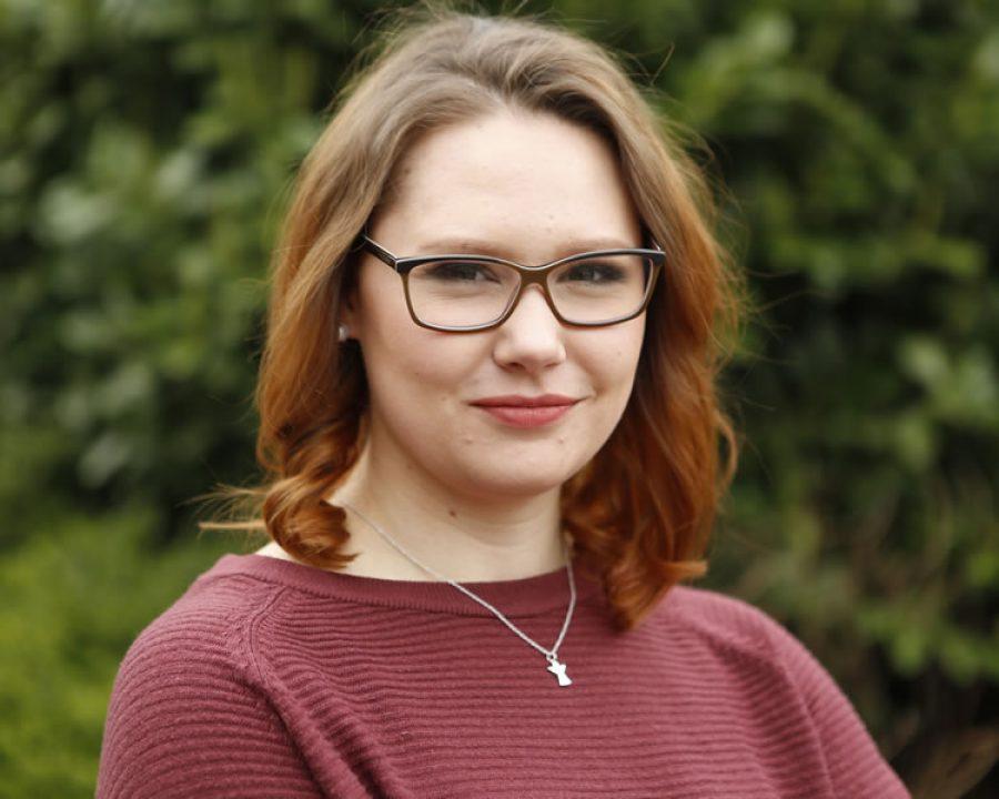 Frisuren 2019 - Endlich Ich! Perfekt beraten mit Nadine Kasten