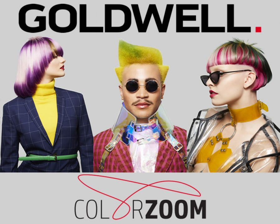 Frisuren 2019 - Die Color Zoom Finalisten 2019 aus Deutschland stehen fest