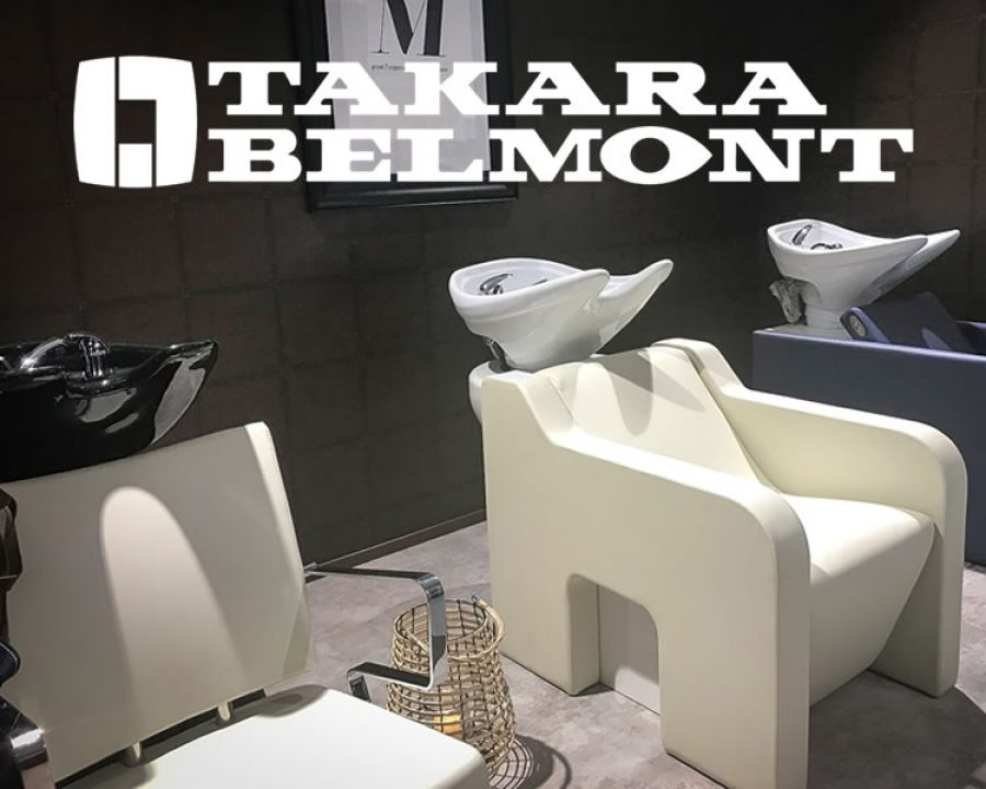 Takara Belmont - Showroom Opening in Frankfurt
