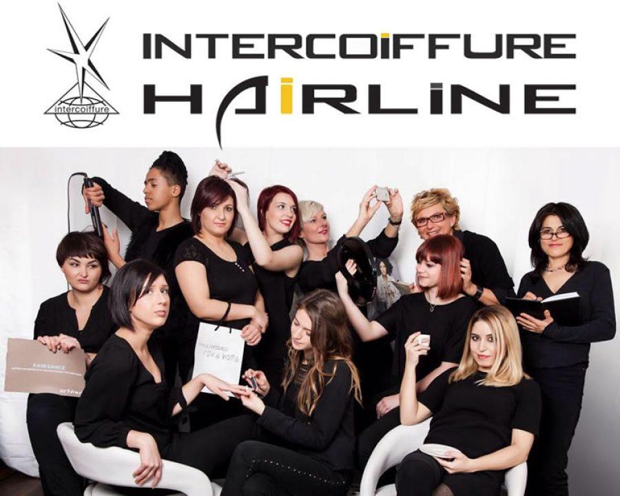 25 Jahre Frisör Hairline in Nürnberg