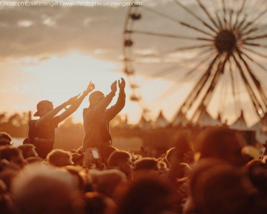 Paul Mitchell® rockt den Festivalsommer 2019