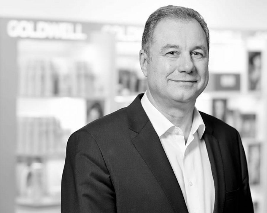 Jürgen Fuhrich gibt seinen Ruhestand bekannt