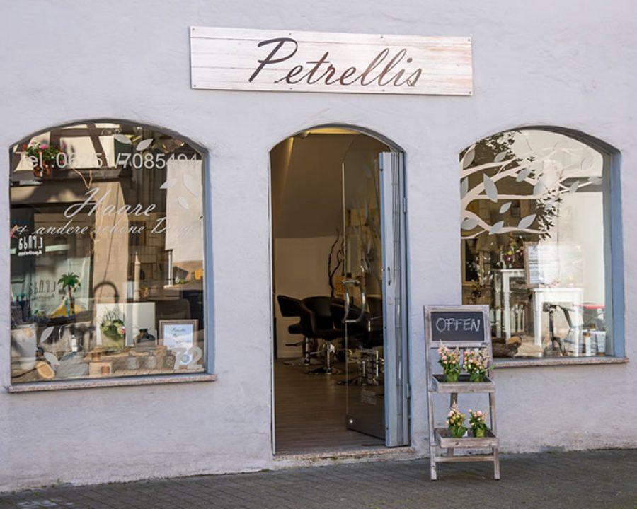 Petrellis - Haare & andere schöne Dinge