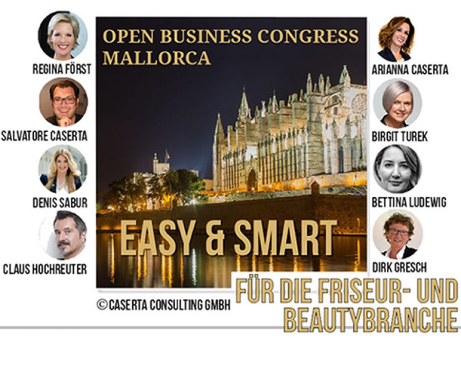 Open Business Congress Mallorca