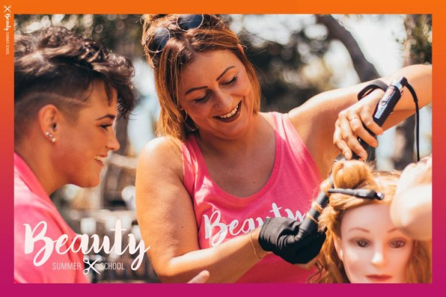 Beauty Summer School-Webshow startet am 22. August